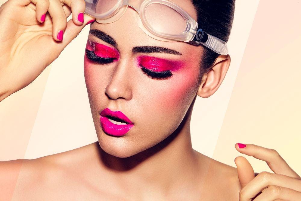 Rachel Montgomery - Australia's Best Make Up Artist -
